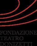 Teatro Donizetti Logo