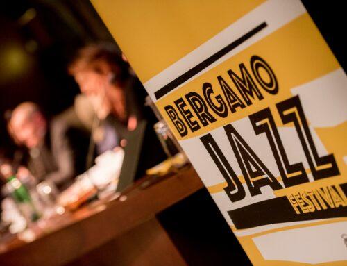 BERGAMO JAZZ 2021: la 42 a edizione dal 16 al 19 settembre