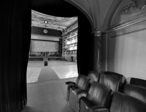 L'archivio delle meraviglie: le stagioni di prosa del Teatro Donizetti