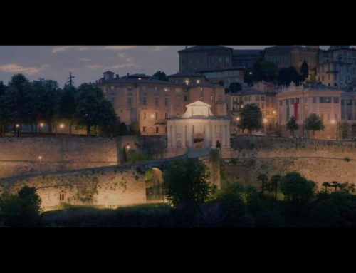 """""""Noi, Bergamo. Architettura di una rinascita"""". In esclusiva su Corriere Tv la visione del documentario dedicato alla Città"""