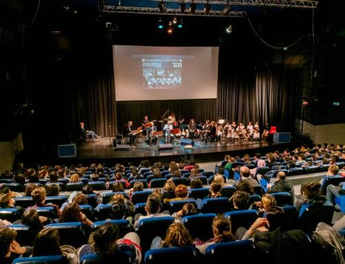 """Bergamo Jazz 2021 – """"Incontriamo il jazz"""" in collaborazione con CDpM"""