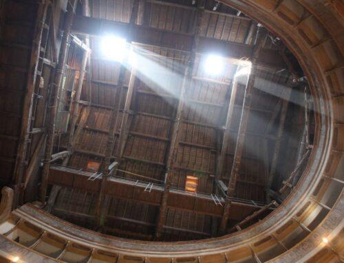 I magici luoghi della Fondazione Teatro Donizetti  aperti nei weekend di luglio e agosto