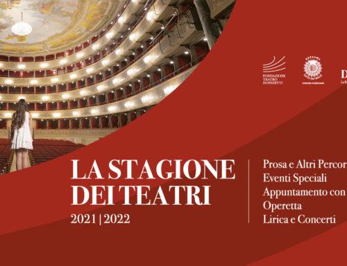 La Stagione dei Teatri 2021|2022