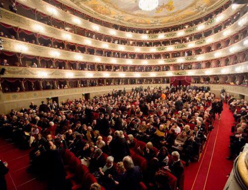 Aggiornamento – La Stagione dei Teatri 2021 2022