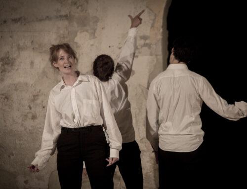 Al via Progetto Young: dal 27 ottobre prende avvio il corso dedicato alla formazione attoriale con 11 giovani selezionati